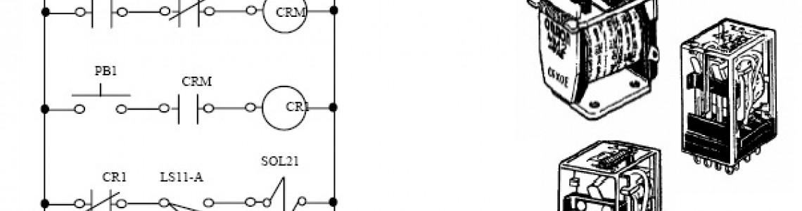 آموزش PLC شرکت Omron - قسمت اول - مقايسه سيستمهاي كنترل در گذشته و حال