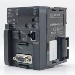 اتصال انکدر به PLC omron سری CJ