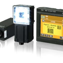 معرفی و کار عملی با قابلیت  OCR (خواندن متن)  در سیستم پردازش تصویر (Vision) سری FQ2 شرکت امرن
