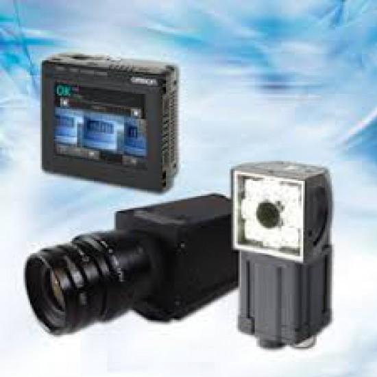 نحوه تنظیم نور، رنگ، زوم  و سایر پارامترها برای گرفتن عکس مناسب در  سیستم پردازش تصویر (Vision) سری FQ2 شرکت امرن