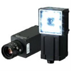 معرفی و کار عملی با قابلیت 2D-Code (بارکد دو بعدی)  در سیستم پردازش تصویر (Vision) سری FQ2 شرکت امرن