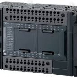 اتصال انکدر به PLC omron سری NJ,NX